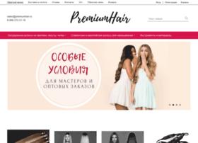 Premiumhair.ru thumbnail