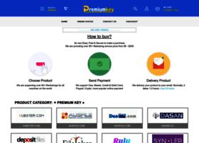 Premiumkey.co thumbnail