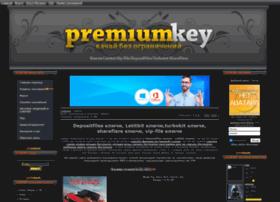 Premiumkey.net thumbnail