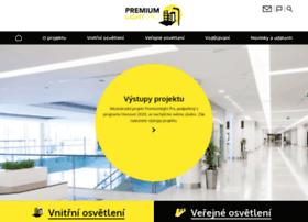 Premiumlight.cz thumbnail