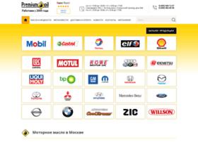 Premiumoil.ru thumbnail
