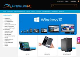 Premiumpc.nl thumbnail