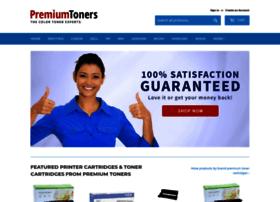 Premiumtoners.com thumbnail