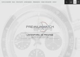 Premiumwatch.fr thumbnail