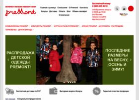 Premont-shop.ru thumbnail