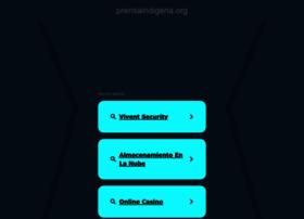 Prensaindigena.org thumbnail