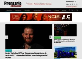 Prensario.net thumbnail