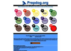 Prepdog.org thumbnail