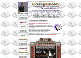 Preppygrams.com thumbnail