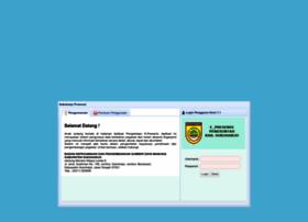 Presensi.sukoharjokab.go.id thumbnail