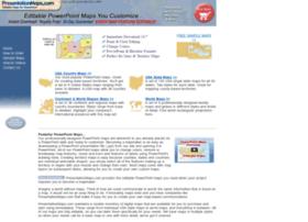 Presentationmaps.com thumbnail