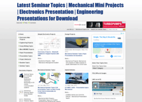 Presentationtopics.in thumbnail