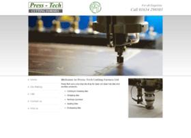 Press-tech.co.uk thumbnail