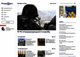 Press24.am thumbnail