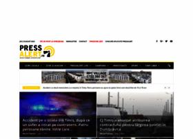 Pressalert.ro thumbnail
