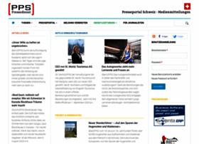 Presseportal-schweiz.ch thumbnail