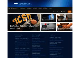 Pressetext.ch thumbnail