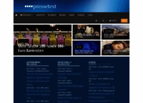 Pressetext.com thumbnail