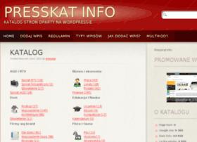 Presskat.info thumbnail