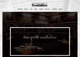 Pressklubben.se thumbnail
