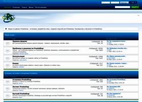 Prestashop-forum.ru thumbnail
