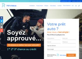 Pret A Rabais >> Katy Fontaine Pret A Rabais Inc At Website Informer