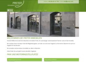 Preter.info thumbnail