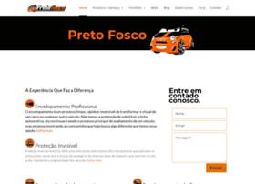 Pretofosco.com.br thumbnail