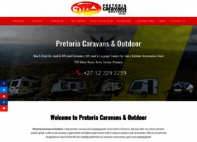 Pretoriacaravans.co.za thumbnail