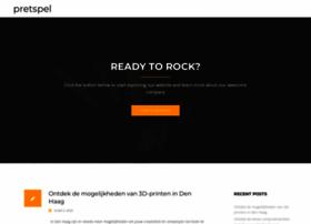 Pretspel.nl thumbnail