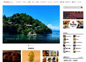 Pretty-online.jp thumbnail