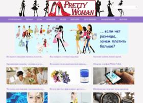 Prettywoman.dn.ua thumbnail