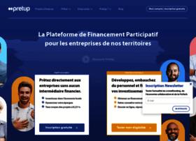 Pretup.fr thumbnail
