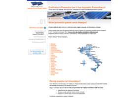 Preventivi-impianto-fotovoltaico.it thumbnail