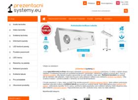 Prezentacni-systemy.eu thumbnail