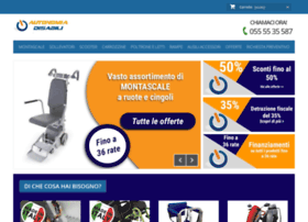Prezzi-ausili-per-disabili.it thumbnail