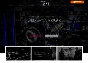Pricar.nl thumbnail