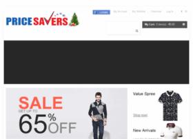 Price-savers.co.uk thumbnail