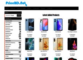 Pricebd.net thumbnail