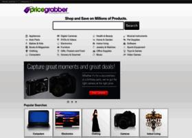Pricegrabber.com thumbnail