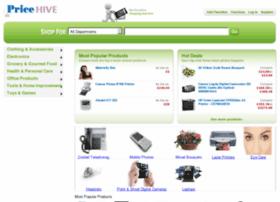 Pricehive.co.uk thumbnail