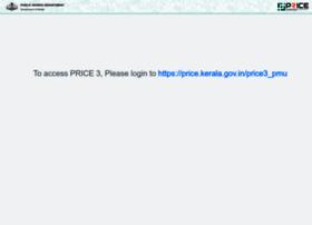Pricekwa.kerala.gov.in thumbnail