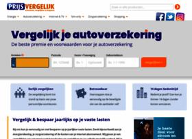 Prijsvergelijk.nl thumbnail