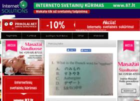 Prikolai.net thumbnail