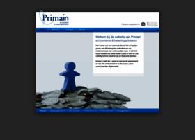 Primain.nl thumbnail