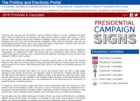 Primary-caucus.org thumbnail