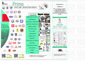 Primauto.net thumbnail