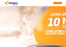 Primaxtepremia.com.pe thumbnail