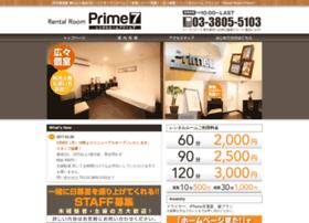 Prime7.jp thumbnail