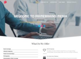 Primebrains.com.ng thumbnail